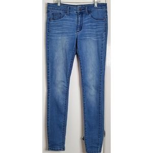 Universal Thread Mid Rise Jegging Skinny Jeans